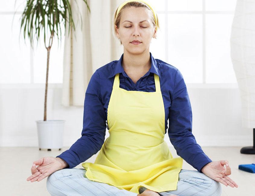Centros de yoga y pilates
